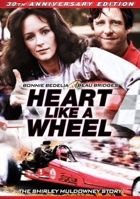 Heart Like a Wheel movie poster (1983) poster MOV_e1d83dc4