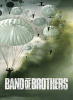 Band of Brothers movie poster (2001) picture MOV_e1dcf442
