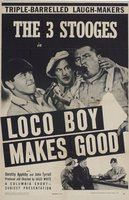 Loco Boy Makes Good movie poster (1942) picture MOV_e1dee3af