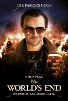 The World's End movie poster (2013) picture MOV_e1defec2