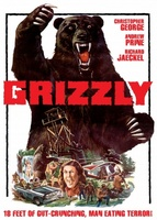 Grizzly movie poster (1976) picture MOV_e1dfcf5c