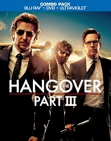 The Hangover Part III movie poster (2013) picture MOV_f47ec385