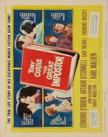 The Great Impostor movie poster (1961) picture MOV_e1e43ce5