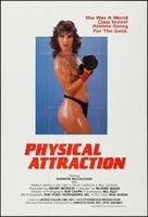 Physical Attraction movie poster (1984) picture MOV_e1e56bdd