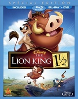 The Lion King 1½ movie poster (2004) picture MOV_e1e5e184