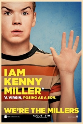 We're the Millers movie poster (2013) poster MOV_e1ea0d7b