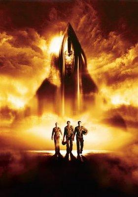 Stealth movie poster (2005) poster MOV_e1eb619a