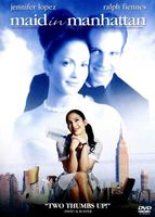 Maid in Manhattan movie poster (2002) picture MOV_e1ec943e