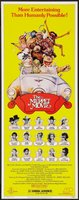The Muppet Movie movie poster (1979) picture MOV_e1ede8a5
