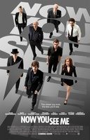 Now You See Me movie poster (2013) picture MOV_e1ef11d9