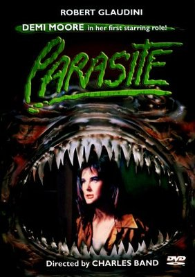 Parasite movie poster (1982) poster MOV_e1ef3009