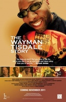 The Wayman Tisdale Story movie poster (2011) picture MOV_e1f3f99e