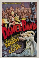 Dance Band movie poster (1935) picture MOV_e1f76979