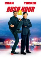 Rush Hour 2 movie poster (2001) picture MOV_e1f8db28