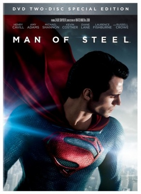 Man of Steel movie poster (2013) poster MOV_e1fa8801
