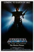Masters Of The Universe movie poster (1987) picture MOV_e202589a