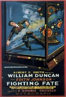 Fighting Fate movie poster (1921) picture MOV_e203a59b