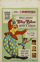 Toby Tyler, or Ten Weeks with a Circus movie poster (1960) picture MOV_e2071e93
