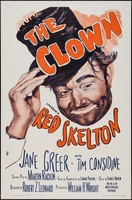 The Clown movie poster (1953) picture MOV_b004ea7a