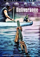 Deliverance movie poster (1972) picture MOV_c5e82923