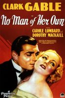 No Man of Her Own movie poster (1932) picture MOV_e20ef6cc