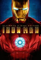 Iron Man movie poster (2008) picture MOV_e2133249