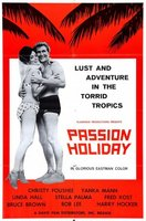 Passion Holiday movie poster (1963) picture MOV_e21557c5