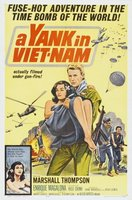A Yank in Viet-Nam movie poster (1964) picture MOV_e215a510