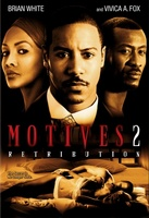 Motives 2 movie poster (2007) picture MOV_e21638c3