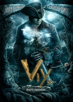Viy 3D movie poster (2014) picture MOV_e21774a3