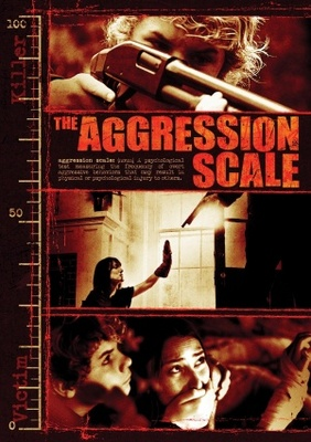 The Aggression Scale movie poster (2012) poster MOV_e218e2ac