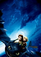 How to Train Your Dragon movie poster (2010) picture MOV_e219b5de