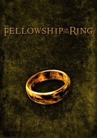 The Lord of the Rings: The Fellowship of the Ring movie poster (2001) picture MOV_e21c5153