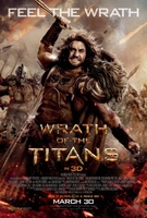 Wrath of the Titans movie poster (2012) picture MOV_d7bab3a3