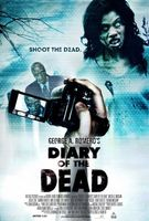 Diary of the Dead movie poster (2007) picture MOV_e228a778
