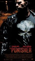 The Punisher movie poster (2004) picture MOV_e22a8252