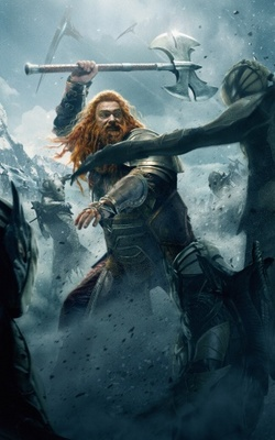 Thor: The Dark World movie poster (2013) poster MOV_e230ffc2