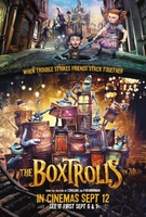 The Boxtrolls movie poster (2014) picture MOV_e2348c47