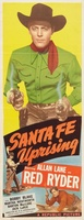 Santa Fe Uprising movie poster (1946) picture MOV_e2350d7f