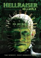 Hellraiser: Hellworld movie poster (2005) picture MOV_e2377e36