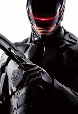 RoboCop movie poster (2014) poster MOV_e2395295