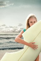 Soul Surfer movie poster (2011) picture MOV_e23dbfd6