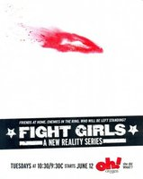 Fight Girls movie poster (2006) picture MOV_e23ee1d6