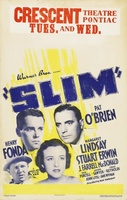 Slim movie poster (1937) picture MOV_e2408995