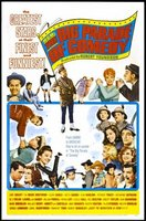 The Big Parade of Comedy movie poster (1964) picture MOV_e240cdf2
