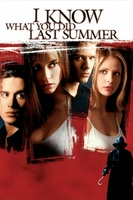 I Know What You Did Last Summer movie poster (1997) picture MOV_e24365fb