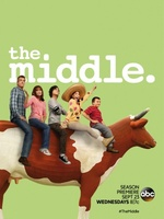 The Middle movie poster (2009) picture MOV_e24a6b3b