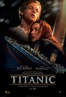 Titanic movie poster (1997) picture MOV_e24a9574