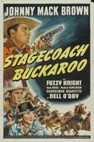 Stagecoach Buckaroo movie poster (1942) picture MOV_e24cc75c