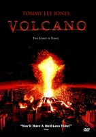 Volcano movie poster (1997) picture MOV_e24da64c